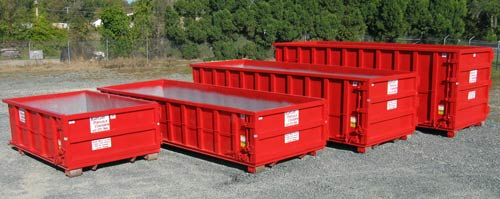 Dumpster Rental Milwaukee WI